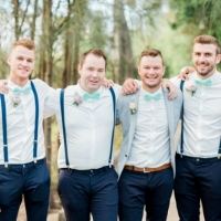 6 Cool Groomsmen Gift Ideas