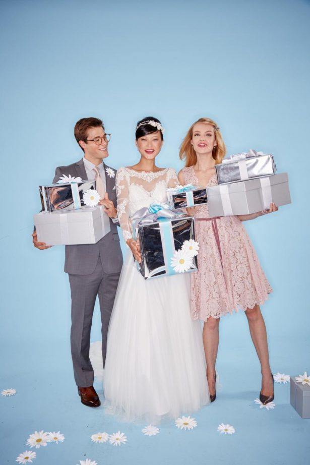 The Ultimate Wedding Registry Sweepstakes with Macy's