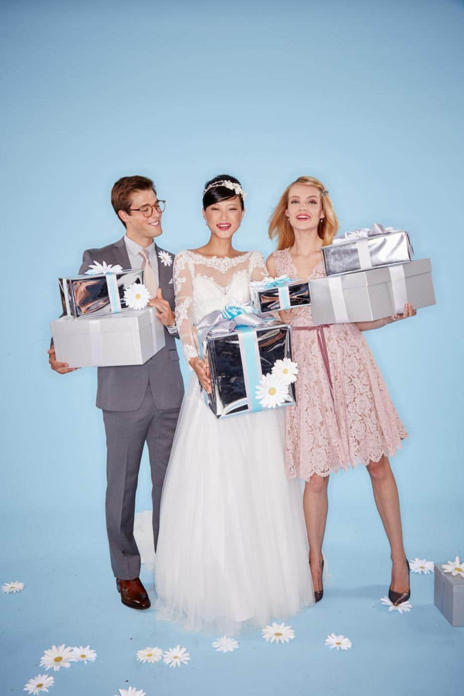 Give A Gift Get a Gift - Macy's Wedding Registry