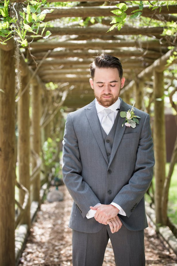 Groom Look - Bethany Walter Photography