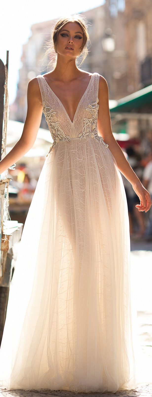 MUSE by Berta : Sicily Wedding Dress Collection