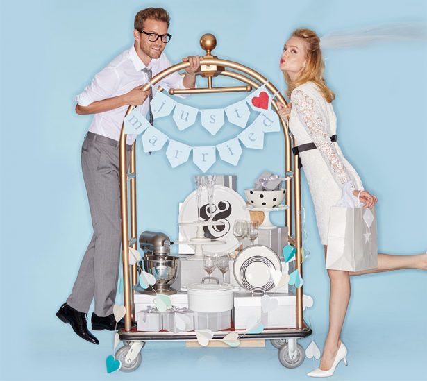 Macy Wedding Gifts: The Ultimate Wedding Registry Sweepstakes With Macy's