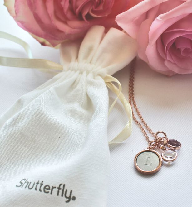 Personalized Wedding Jewelry gifts by Shutterfly - Belle The Magazine, Ur New Image, MeCupcake