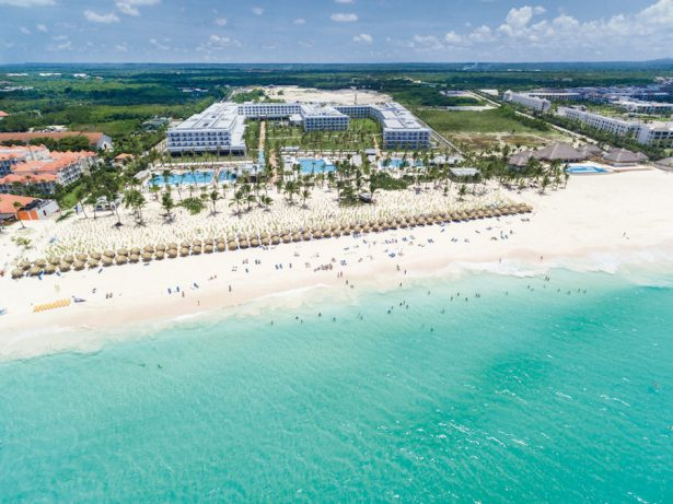 Travel With Your Squad: Win a Bachelorette Party in Punta Cana