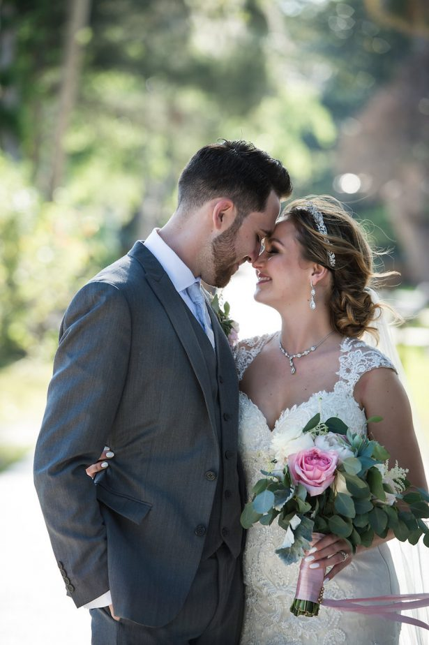 Romantic Wedding - Bethany Walter Photography
