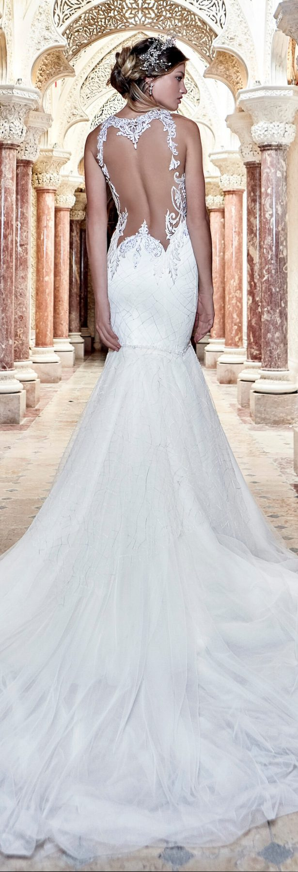 Slay Worthy Wedding Dresses from Solo Merav