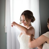 Sophisticated Bride - Bethany Walter Photography
