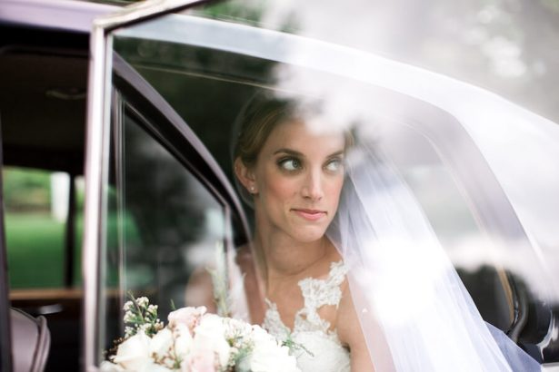 Sophisticated Bride - Lindsay Campbell Photography