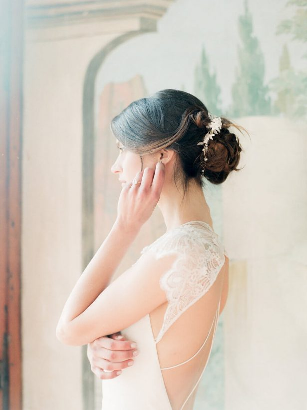Sophisticated Bride - Stella Yang Photography