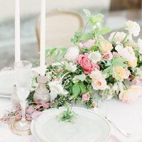 Tuscany Wedding Inspiration for The Romantic Bride