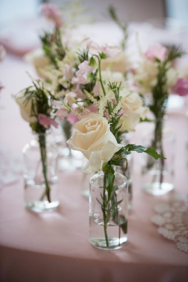 Wedding Flowers - Bethany Walter Photography