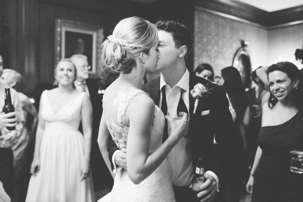 Wedding Reception - Lindsay Campbell Photography
