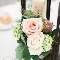 wedding flowers - Lindsay Campbell Photography