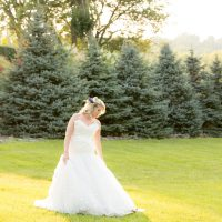 Beautiful Bride - Images by Berit