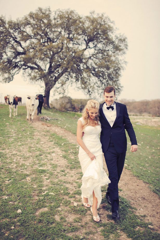 Country Wedding - Gideon Photography