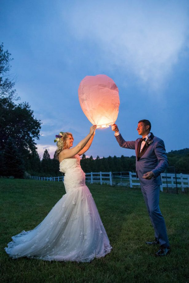 Solar Eclipse Wedding Photography - Images by Berit