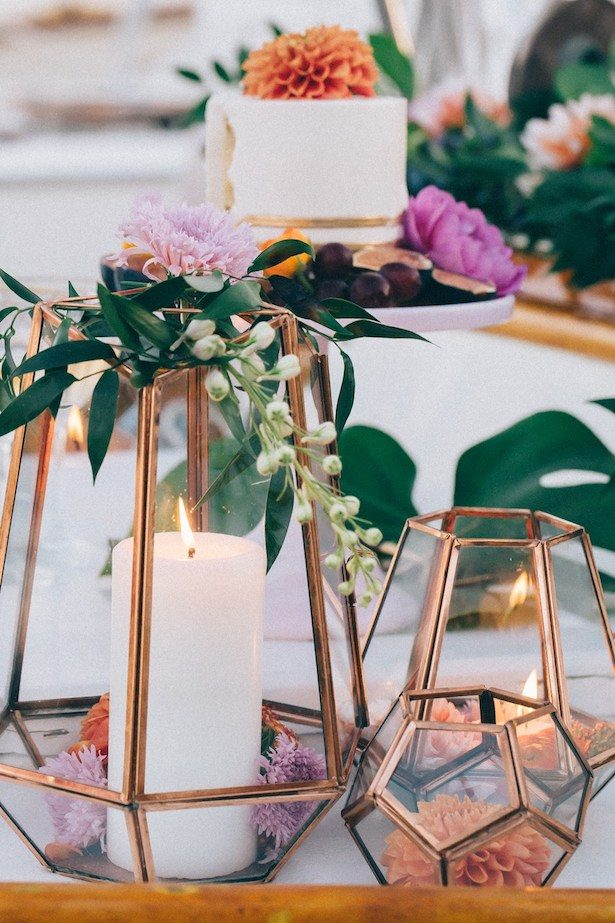 Fabulous Fall Wedding Ideas