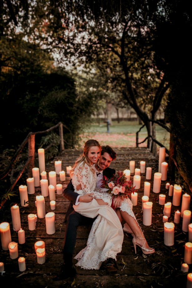 Fall Wedding Ideas-Image Natalia Ibarra Photography