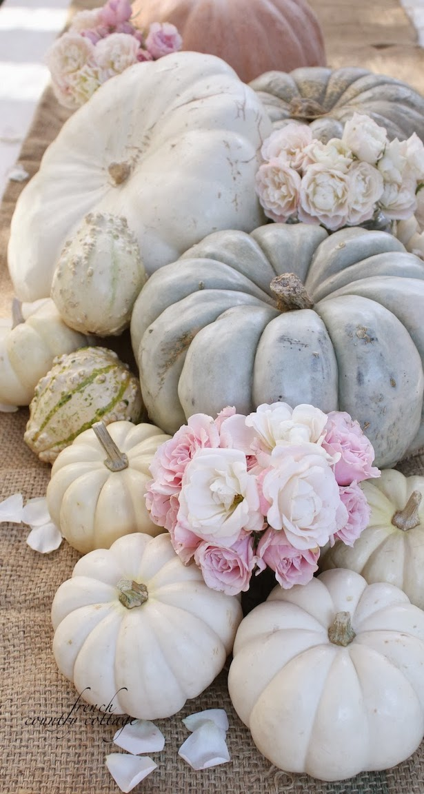 Fall Wedding Ideas {via French Country Cottage}