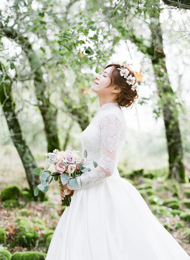 Forrest Wedding - Stella Yang Photography