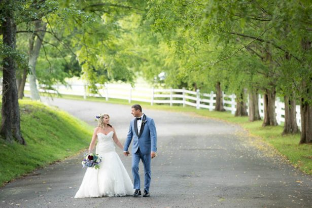 Gorgeous Wedding Photo - Images by Berit