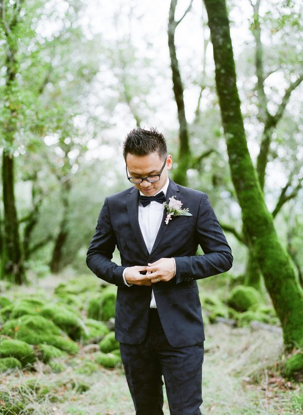 Groom - Stella Yang Photography