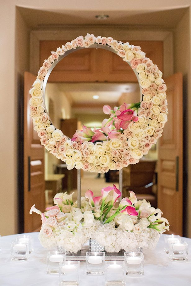 Mirror wedding decor image collections wedding decoration ideas best wedding centerpieces of 2017 bridalpulse mirror wedding centerpiece duke photography therapyboxfo junglespirit Image collections