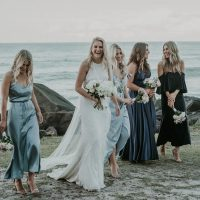 Ocean Inspired Wedding - Lucas & Co Photography