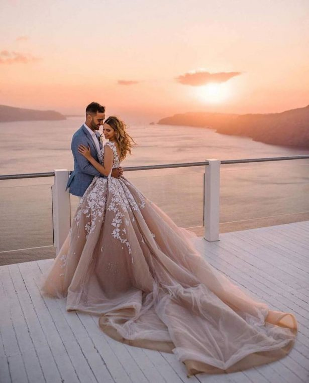 Beautiful Wedding Love Quotes To Make Your Wedding Vows -7069