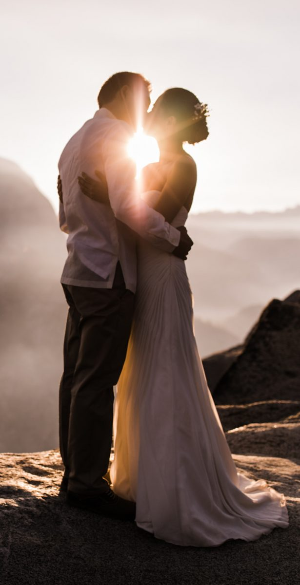 Romantic Wedding Photos and Love Quotes - Photography: The Hearnes