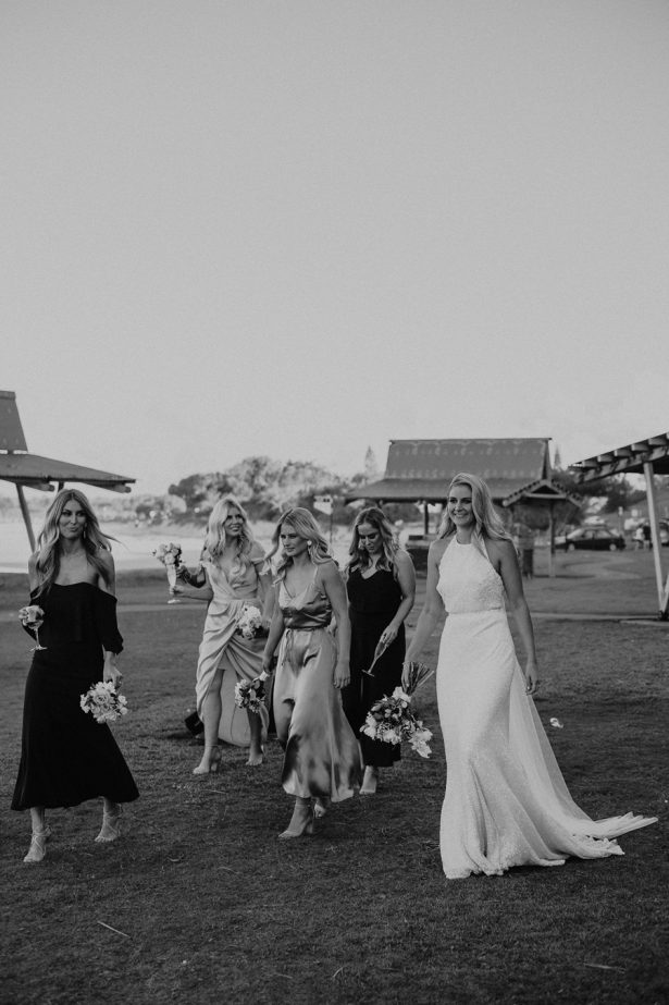 Bridal Party Photo Ideas - - Lucas & Co Photography