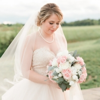Sophisticated Bride - Alicia Lacey Photography