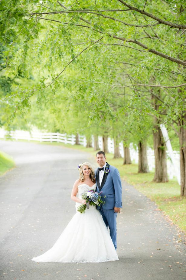 Sophisticated Wedding Photo - Images by Berit