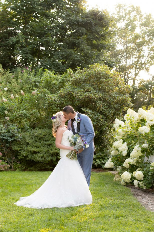 Spring Wedding Photo - Images by Berit