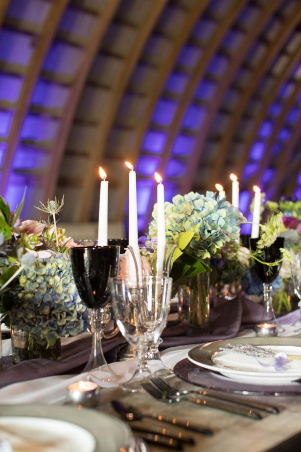 Wedding Tablescape Details - Images by Berit