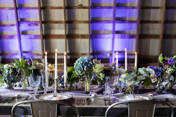 Tablescape Details - Images by Berit