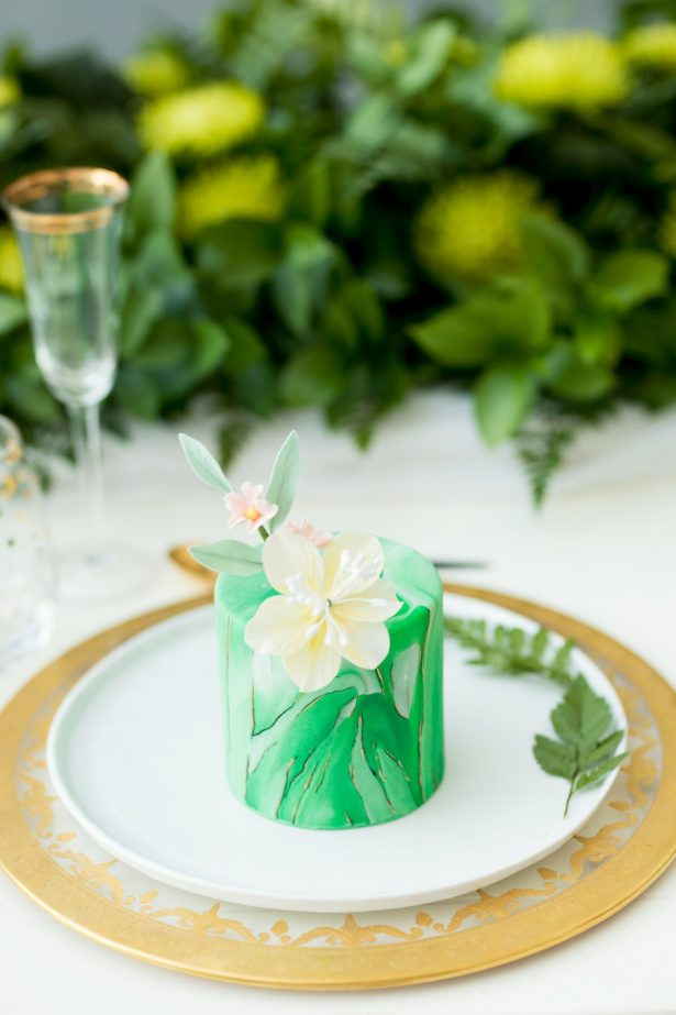 Wedding Place setting- Tom Wang Photography