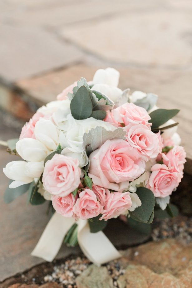 Wedding Bouquet - Alicia Lacey Photography