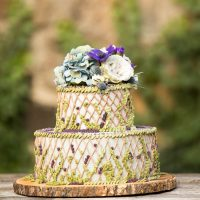 Wedding Cake - Images by Berit