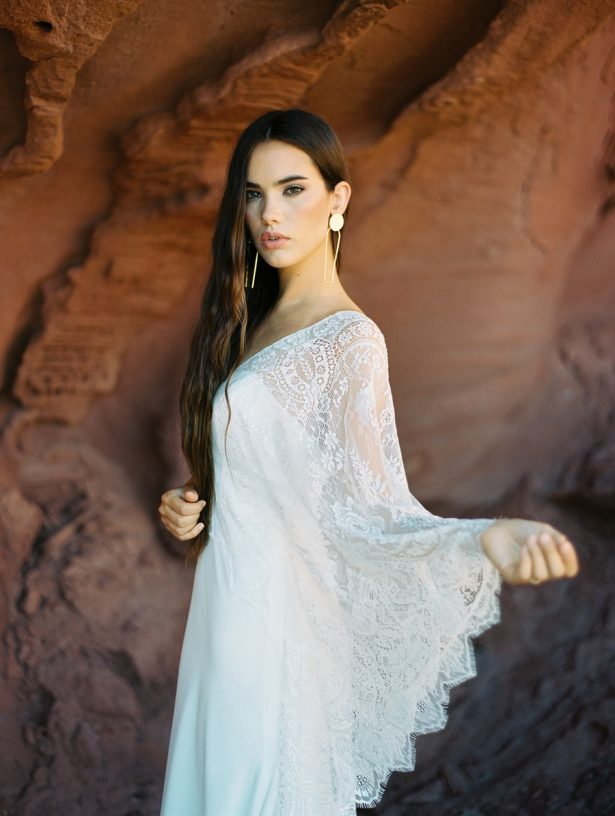 Wedding Dress by Allure Bridals Capsule Collection Wilderly Bride