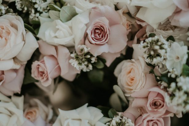 Wedding Flowers - Lucas & Co Photography