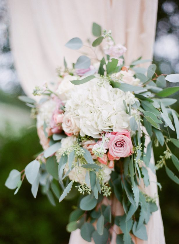 Wedding Flowers - Stella Yang Photography