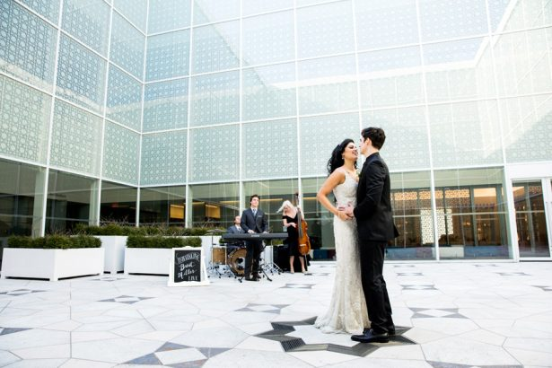 Wedding Music Band Bride Groom – Tom Wang Photography