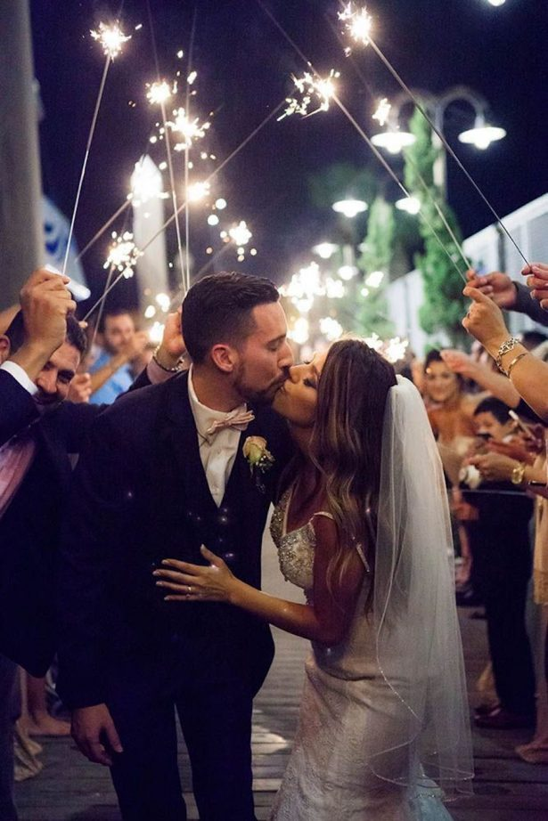 Fabulous and Affordable Wedding - Brittani Jessica Pledger Photography