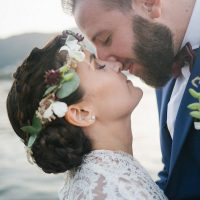 BOHEMIAN WEDDING - Photography: Irene Fucci