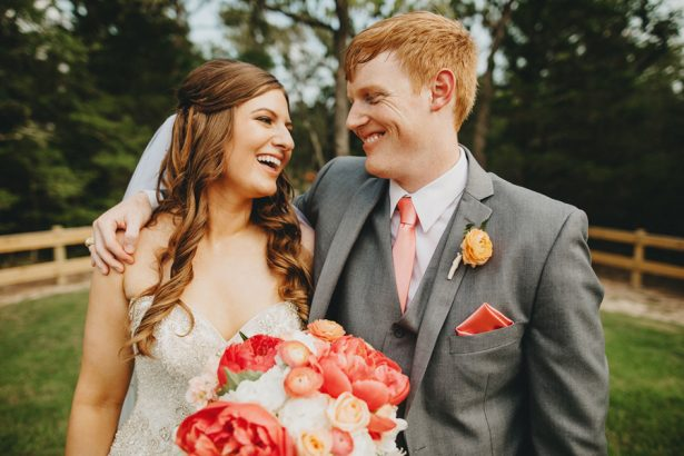 Beautiful Bride and Groom Photo - Two Pair Photography