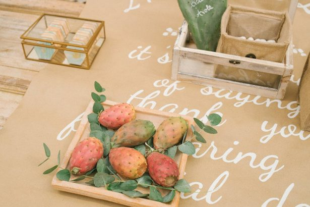Boho Wedding Dessert Table - Photography: Irene Fucci