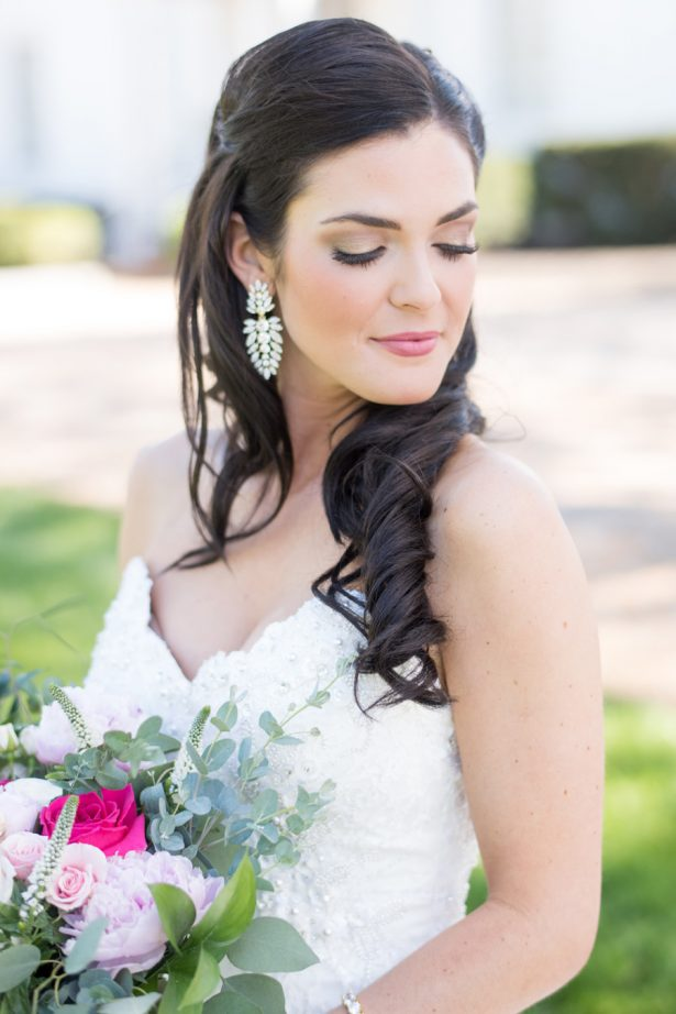 Bridal Accessories - Shane Hawkins Photography