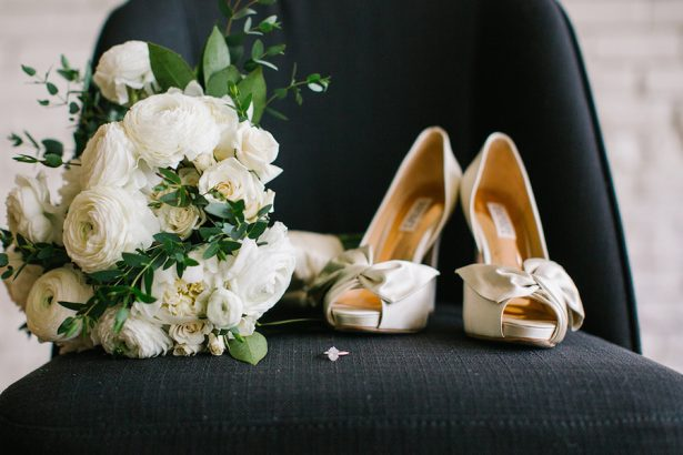 Bridal Accessories - Paige Vaughn Photography