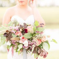 Bridal Bouquet - Alexi Lee Photography